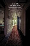 The Hotel Years - Joseph Roth, Michael Hofmann