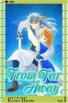 From Far Away, Volume 1 - Kyoko Hikawa