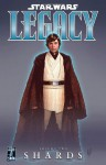 Star Wars: Legacy, Vol. 2: Shards - John Ostrander