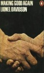 Making Good Again - Lionel Davidson