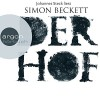 Der Hof - Argon Verlag, Simon Beckett, Johannes Steck