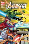 Avengers Ft. Hulk & Nova (2016) #2 (of 4) - Brandon Montclare, JL Giles-Rivera, Tom Grummett