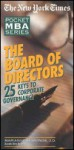 The Board of Directors (Audio) - Marianne M. Jennings, Eric Conger