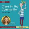 Clare In The Community: Series 1 - Harry Venning