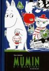 Mumin e i marziani (Moomins Comic Strips #3) - Tove Jansson