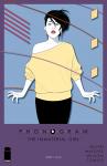 Phonogram: The Immaterial Girl #1 - Kieron Gillen, Jamie McKelvie, Matt Wilson