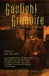 Gaslight Grimoire: Dark Tales of Sherlock Holmes - Charles Prepolec, Jeff Campbell