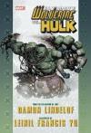 Ultimate Wolverine Vs. Hulk - Damon Lindelof, Leinil Francis Yu