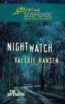 Nightwatch - Valerie Hansen