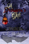 A Dragon's Gift: A Holiday Short Story - C.E. Black