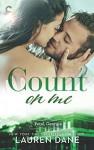 Count on Me - Lauren Dane