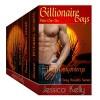 Billionaire Bad Boys - The Montgomerys: Books 1-6 - Jessica Kelly