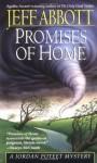 Promises of Home - Jeff Abbott
