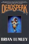 Necroscope IV: Deadspeak - Brian Lumley