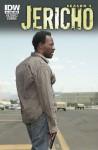Jericho Season 4 - Kalinda Vázquez, Andrew Currie