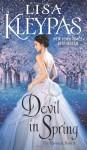 Devil in Spring: The Ravenels, Book 3 - Lisa Kleypas