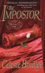 The Impostor: The Liar's Club (Liars Club) - Celeste Bradley