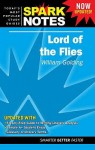 Lord of the Flies (Spark Notes Literature Guide) - SparkNotes Editors, William Golding