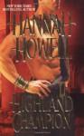 Highland Champion (Murray Family, #11) - Hannah Howell