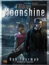 Moonshine (Cal Leandros #2) - Rob Thurman