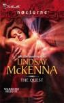The Quest - Lindsay McKenna