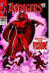 Marvel Visionaries: Roy Thomas - Roy Thomas, Gene Colan, Stan Goldberg, Don Heck