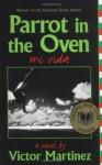 Parrot in the Oven: Mi Vida - Victor Martinez, Steve Scott