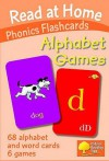 Read At Home: Rhyming Flashcards - Kate Ruttle, Alex Brychta, Annemarie Young