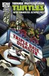 Teenage Mutant Ninja Turtles: New Animated Adventures #7 - Brian Smith, Chad Thomas, Darío Brizuela