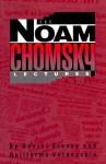 The Noam Chomsky Lectures - Daniel Brooks, Guillermo Verdecchia, Joyce Nelson