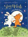 Blossom and Boo Stay Up Late: A Story about Bedtime - Dawn Apperley