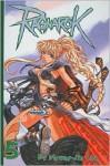 Ragnarok, Volume 5 - Myung-Jin Lee