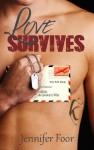 Love Survives - Jennifer Foor