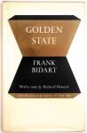 Golden State (The Braziller Series of Poetry) - Frank Bidart