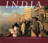 India: A Celebration of Independence, 1947 to 1997 - Victor Anant, Anne d'Harnoncourt