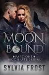 Moonbound - Sylvia Frost