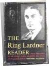 The Ring Lardner Reader - Ring Lardner, Maxwell Geismar