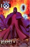 New X-Men, Vol. 6: Planet X - Grant Morrison, Phil Jimenez