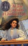 The True Confessions of Charlotte Doyle - Avi