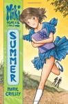 Miki Falls, Volume 2: Summer - Mark Crilley