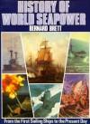 History Of World Seapower - Bernard Brett