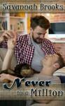 Never in a Million - Savannah Brooks