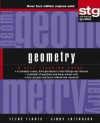 Geometry: A Self-Teaching Guide - Steve Slavin, Ginny Crisonino
