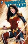 Wonder Woman Vol. 8: A Twist of Fate - Meredith Finch, David Finch, Ian Churchill, Jonathan Glapion