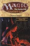 Szepczący las - Clayton Emery