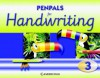 Penpals for Handwriting Year 3 Practice Book - Gill Budgell, Kate Ruttle