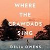 Where the Crawdads Sing - Cassandra Campbell, Delia Owens