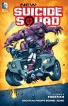 New Suicide Squad Volume 3: Freedom by Sean Ryan (2016-08-02) - Sean Ryan