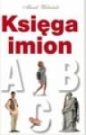Księga imion - Marek Urbański