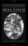 The Facts In The Case Of The Departure Of Miss Finch - Michael Zulli, Neil Gaiman